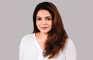 Caresoft Brand Ambassador Tannu Mam