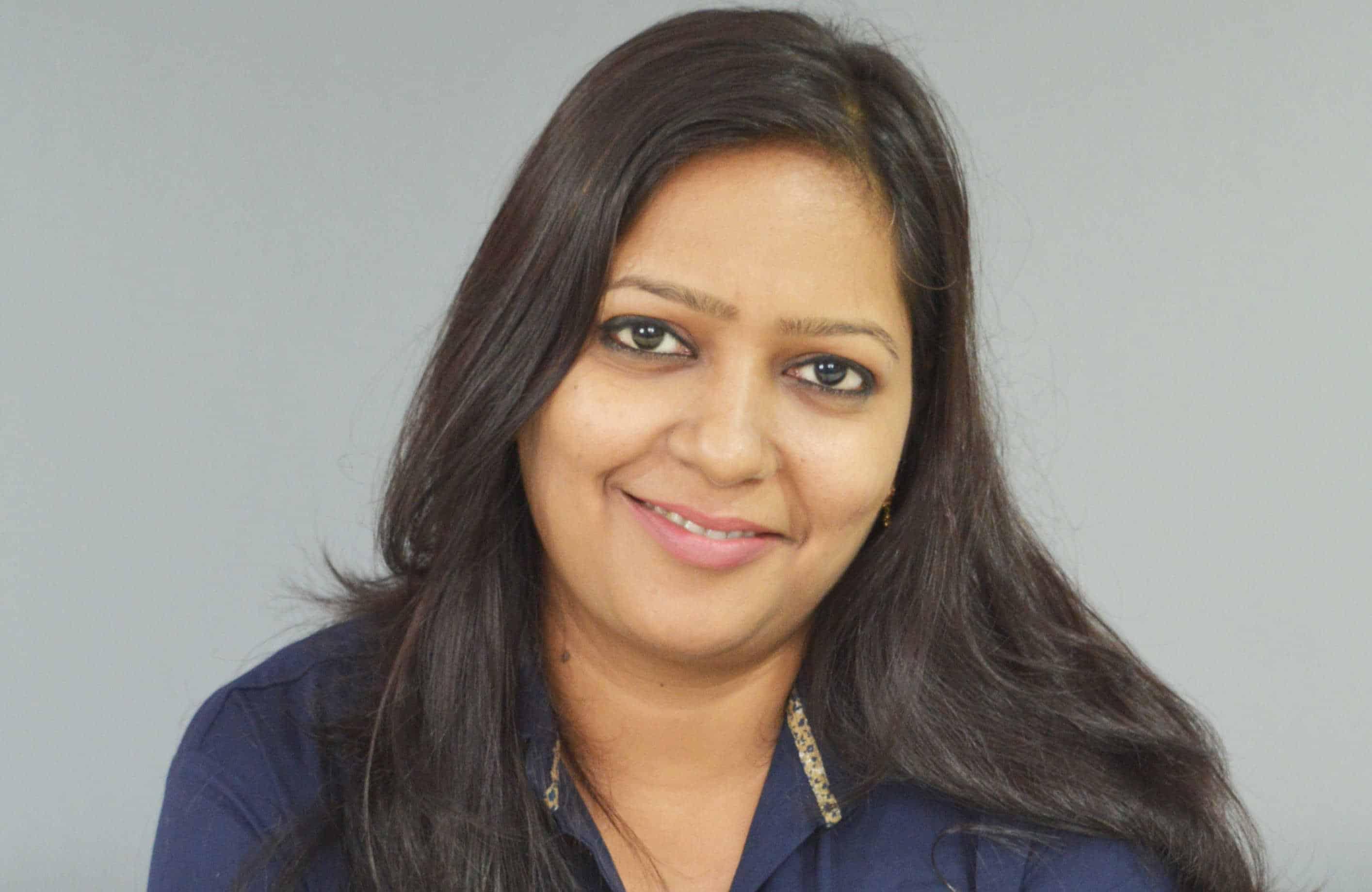 Caresoft Smita Sahay Kumar