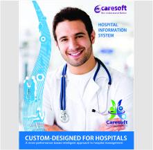 Hospital Information System Brochure
