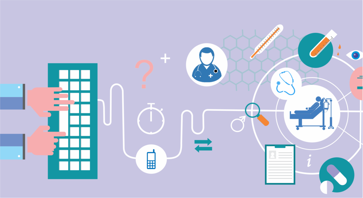 Benefit Hospital Management software