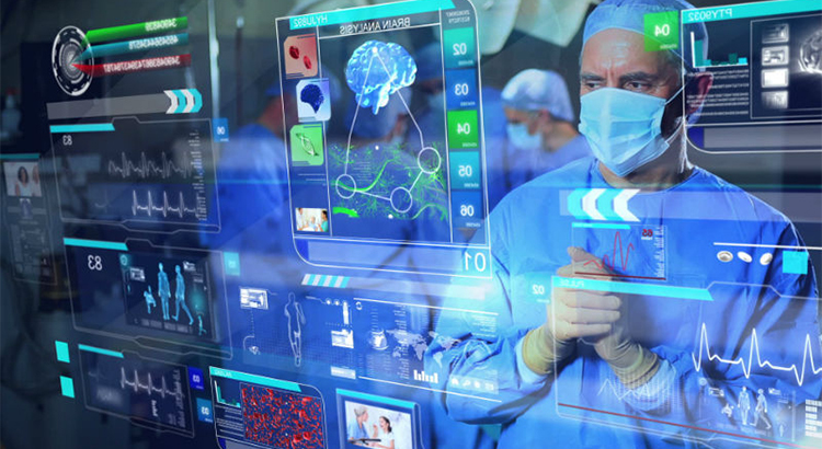 Impact of IOT in Healthcare Industry | Caresoft Consultancy