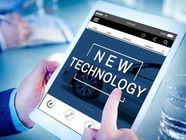 Technology Demand Increasing